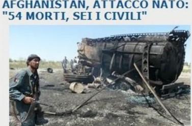 Afghanistan civili