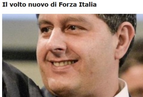 Toti Forza Italia