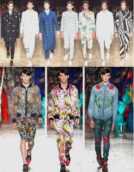 moda uomo 2016