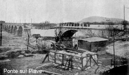Piave_Grande guerra