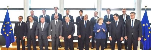 europa summit