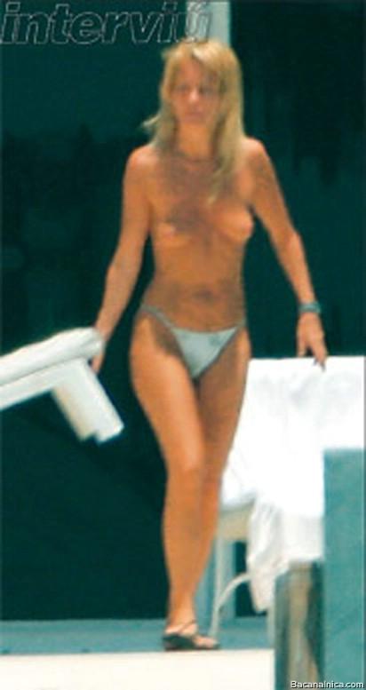 cecilia bolocco topless