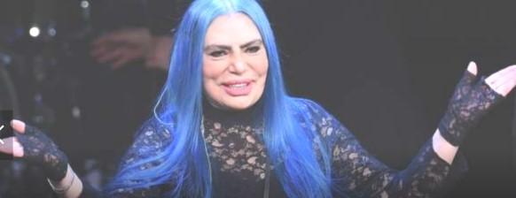 Loredana Bertè3